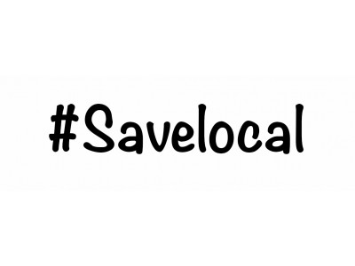 #Savelocal